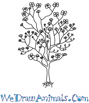 photo relating to Legend of the Dogwood Tree Printable named How toward Attract a Dogwood Tree
