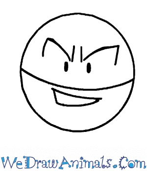How to Draw  Electrode in 5 Easy Steps