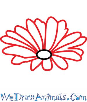 How to draw a pink flower print tutorial mightylinksfo