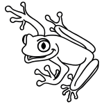 Cartoon Tree Frog Drawing – Choose from over a million free vectors, clipart graphics, vector art images, design templates, and illustrations created by artists worldwide!
